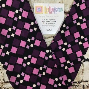 Kid's LuLaRoe Leggings S/M New In Package
